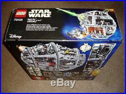 LEGO Star Wars Death Star 75159, BNIB, Factory Sealed COLLECTION ONLY