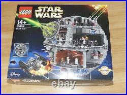 LEGO Star Wars Death Star 75159 NEU in OVP Todesstern