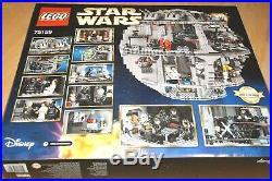 LEGO Star Wars Death Star 75159 Neu + OVP Original versiegelt UCS