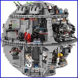 LEGO Star Wars Death Star 75159 Space Station Building Kit Brand New