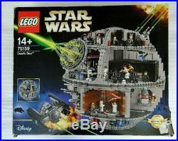 LEGO Star Wars Death Star (75159) Todesstern