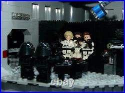 LEGO Star Wars Death Star 75159 Todesstern UCS, BA, OVP neuwertig