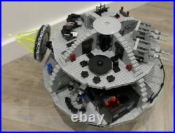 LEGO Star Wars Death Star 75159 Ultimate Collector's Series