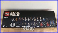 LEGO Star Wars Death Star (75159) Ultimate Lego Star Wars Collection NEW