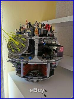 LEGO Star Wars Death Star (75159) With Box and instructions