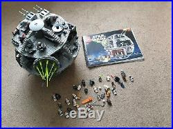 LEGO Star Wars Death Star 75159 with Instructions and 34 minifigures