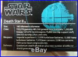 LEGO Star Wars Death Star II 10143 100% COMPLETE RARE, OFFERS ARE WELCOME