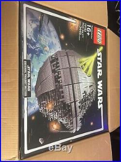 LEGO Star Wars Death Star II (10143) Brand New Unopened