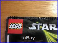LEGO Star Wars Death Star II 10143 Instructions Only No Lego