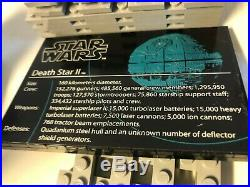 LEGO Star Wars Death Star II (10143) UCS Ultimate Collector Series COMPLETE