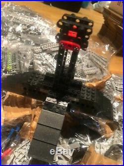 LEGO Star Wars Death Star II, Todesstern II in Einzelteilen! (Lego 10143)