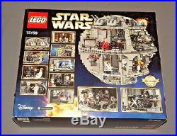 LEGO Star Wars Death Star Set 75159 Ultimate Collectors Series NEW