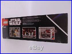 LEGO Star Wars Death Star Set No. 10188 3803 Pieces BNIB Y99