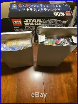 LEGO Star Wars Death Star UCS 75159 Ultimate Collectors Series