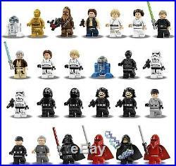 LEGO Star Wars TM Death Star, maqueta de juguete de la Estrella de la