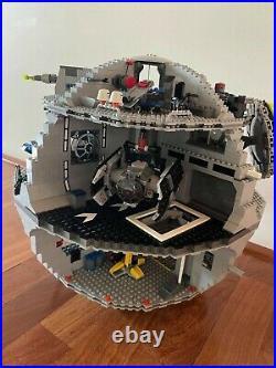 LEGO Star Wars Todesstern (10188)