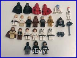 LEGO Star Wars Todesstern (10188) TOP Zustand mit BA ohne OVP