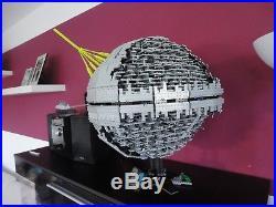 LEGO Star Wars UCS 10143 Death Star II UCS