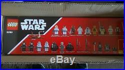 LEGO Star Wars UCS Death Star 10188 Brand New Unopened