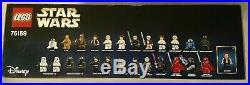 LEGO Star Wars UCS Death Star 75159 Brand new Factory sealed