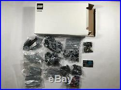 LEGO UCS Star Wars Death Star II (10143) Complete Sealed Bags Damaged Boxes