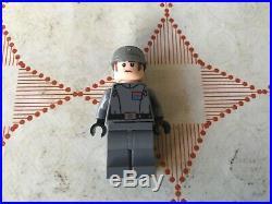 LEGO star wars 75159 UCS étoile de la mort death star