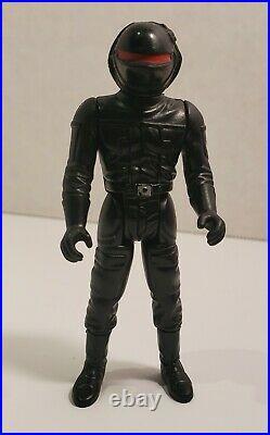 Last 17 Star Wars Vintage Death Star Gunner POTF