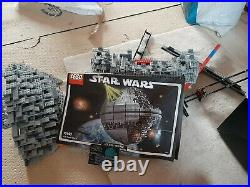 Lego 10143 Death Star II
