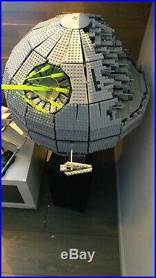 Lego 10143 Star Wars UCS Death Star 2