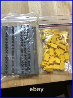 Lego 10143 UCS Star Wars Death Star II Todesstern passt zu 10129 10030 Rebrick