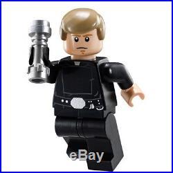Lego 75093 Star Wars IL Duello Finale Della Death Star Nuovo Box Damage