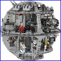 Lego 75159 Death Star Ultimate Collection Series Brand NEW in protect BOX
