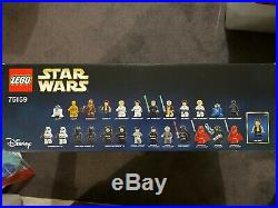 Lego 75159 Star Wars Death Star New