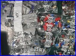 Lego 75159 Star Wars Death Star Sealed Bags