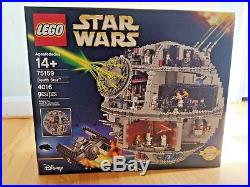 Lego 75159 Star Wars UCS Death Star