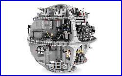 Lego Death Star 10188 Misb, Mint Brand New, Sealed Star Wars, Fast Shipping