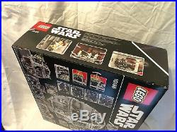 Lego Death Star 10188 Ucs Star Wars 23 Minifigures 3803 Pcs Ultimate Collector S