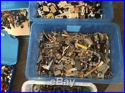 Lego Death Star, Star Wars, Ninjago, City, Chima Creator, Lego Books JOB LOT 30 Sets
