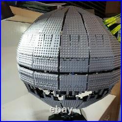 Lego Star Wars 10143 Death Set