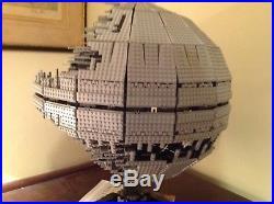 Lego Star Wars 10143 Death Star II