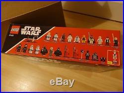 Lego Star Wars 10188 Death Star. Brand New Sealed. Retired set