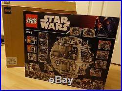 Lego Star Wars 10188 Death Star. Brand New in Unopened Box. Retired Product