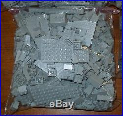 Lego Star Wars 10188 Death Star COMPLETE with manual, minifigs
