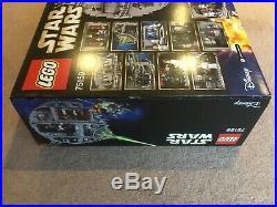 Lego Star Wars 75159 Death Star BRAND NEW