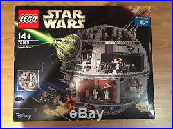 Lego Star Wars 75159 Death Star Iconic Construction Set