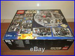 Lego Star Wars 75159 Death Star Neuf Scelle New Sealed In Box
