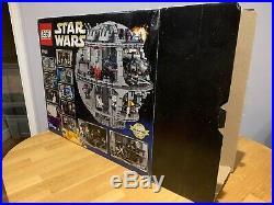 Lego Star Wars 75159 UCS Death Star (Boxed)