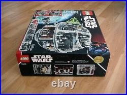 Lego Star Wars DEATH STAR 10188 New Factory Sealed Retired
