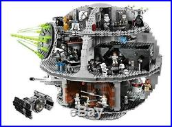 Lego Star Wars Death Star (10188) Brand New Factory Sealed