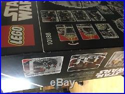 Lego Star Wars Death Star 10188 New & Factory Sealed